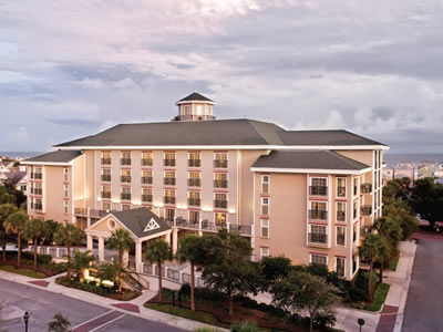 Isle of Palms Hotels and Accommodations